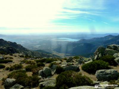 Collado Najarra-Hoya San Blas; parque natural de monfrague rutas de toledo senderismo andalucia